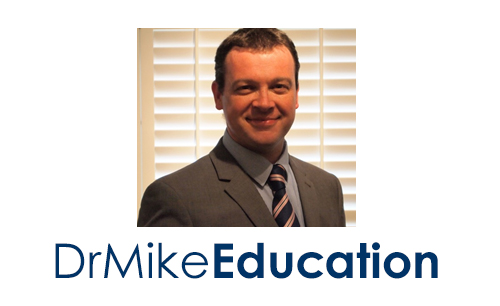 Welcome to DrMikeEducation.com